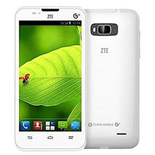 Firmware ZTE U819 Tested Free Download