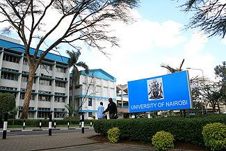 University of Nairobi—KENYA