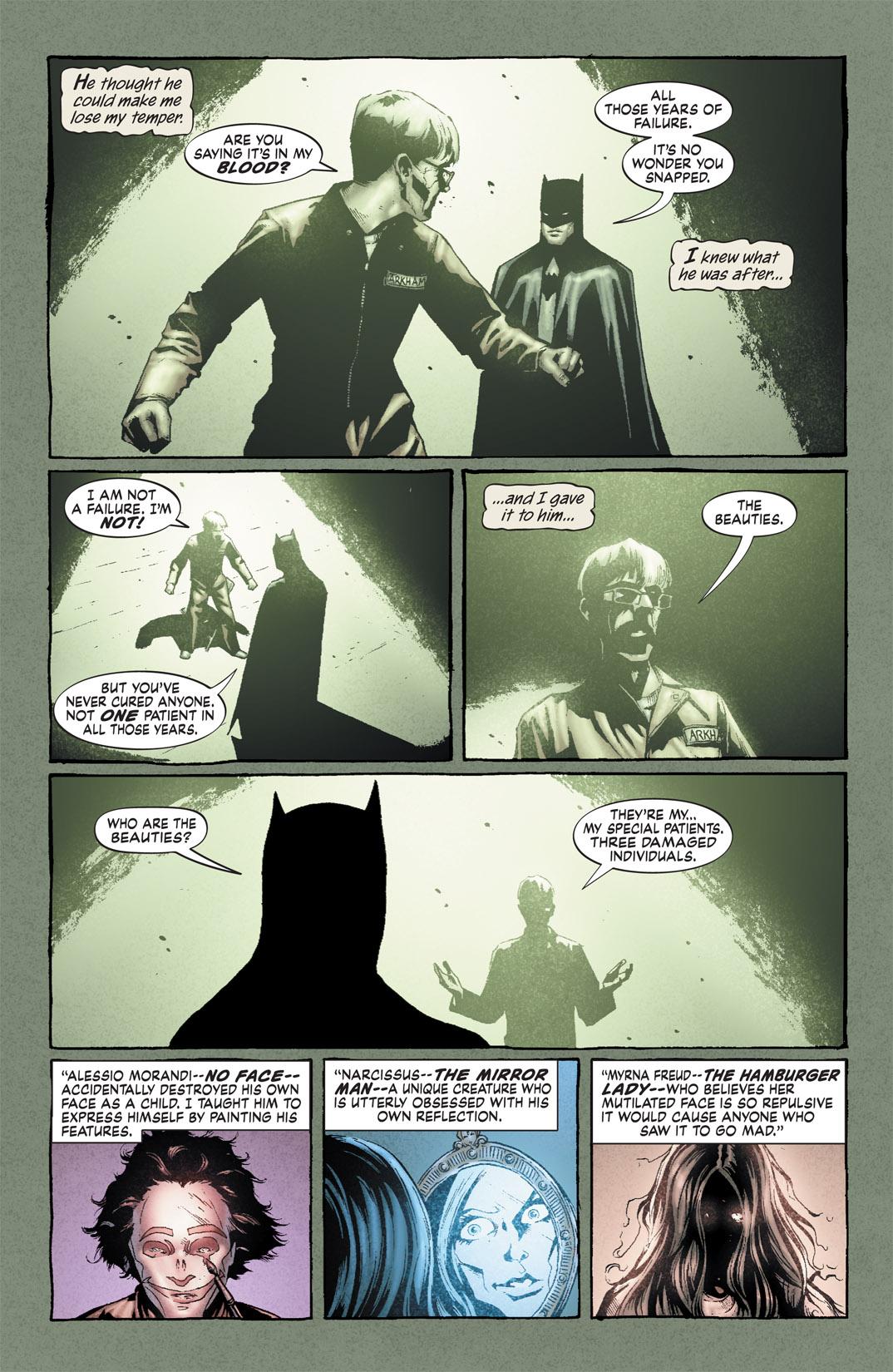 Detective Comics (1937) 864 Page 14
