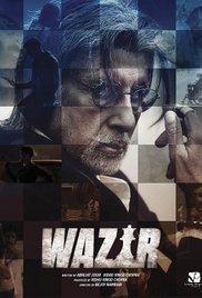 Watch Wazir Online Free Putlocker