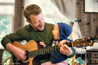 Những điều cần biết trước khi lựa chọn tập chơi đàn guitar