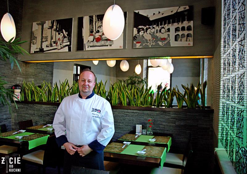tomasz stanek, kare udon, udon, bun bo nam bo, edo, edo restauracja, edo sushi, edo fusion, kuchnia japonska, gdzie zjesc w krakowie, kuchnia azjatycka, restauracja azjatycka w krakowie