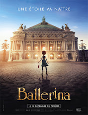 pelicula Ballerina