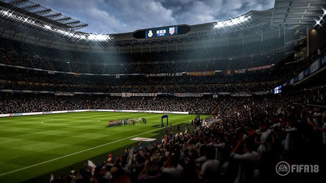 fifa 18 images