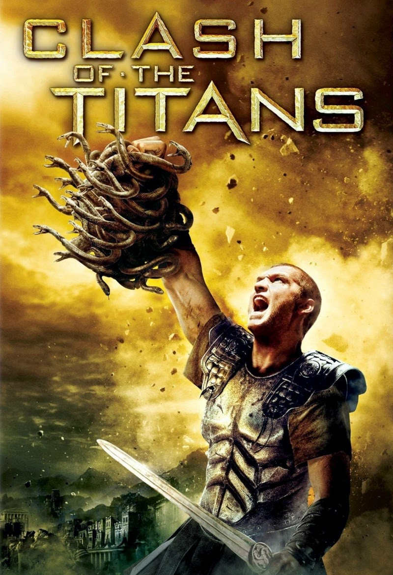 Clash of the Titans (2010) ταινιες online seires oipeirates greek subs