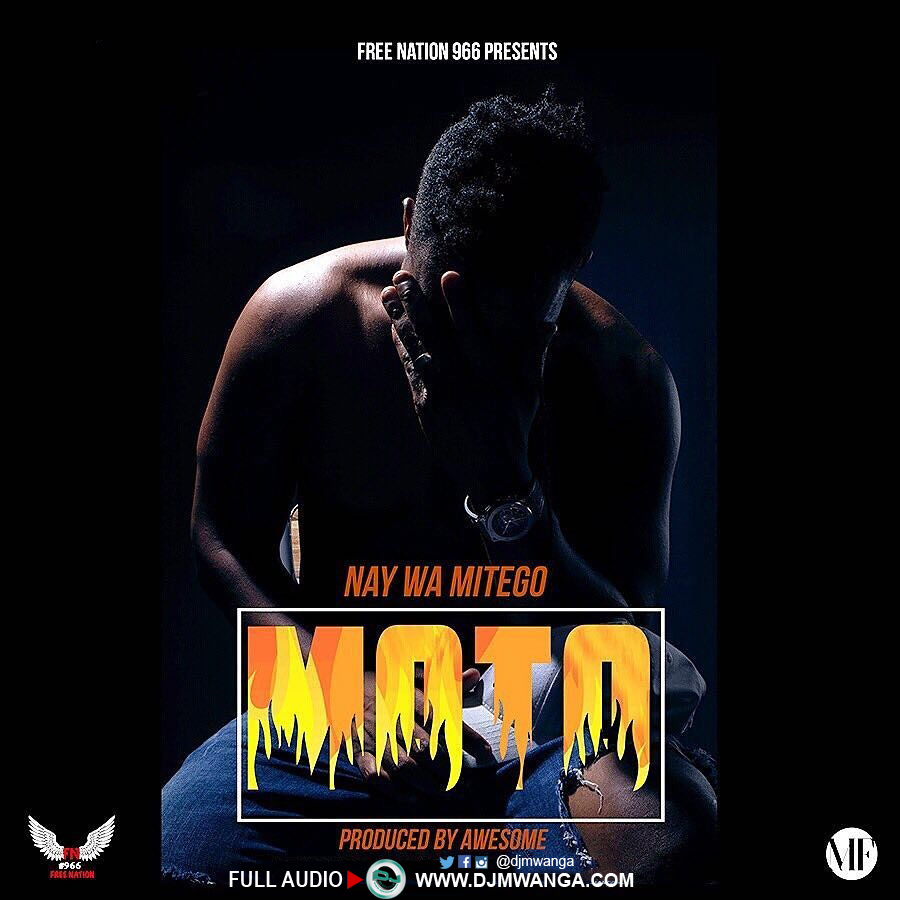 Iam A Rider Mp3 Download: [Music] Nay Wa Mitego - MOTO