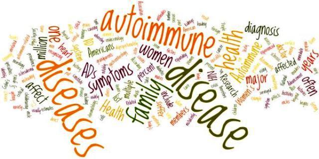Penyakit Autoimun Pada Wanita : Fakta, Penyebab & Gejala