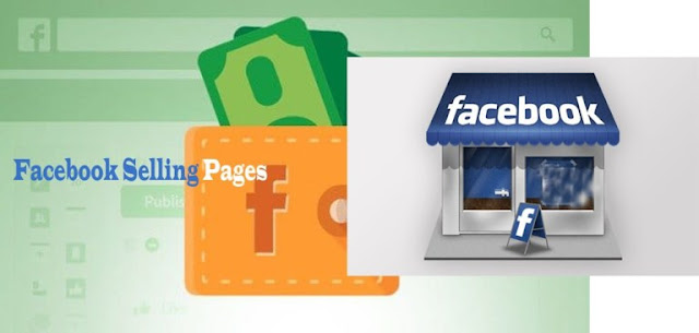 Facebook Selling Pages | How To Locate For Facebook Selling Pages