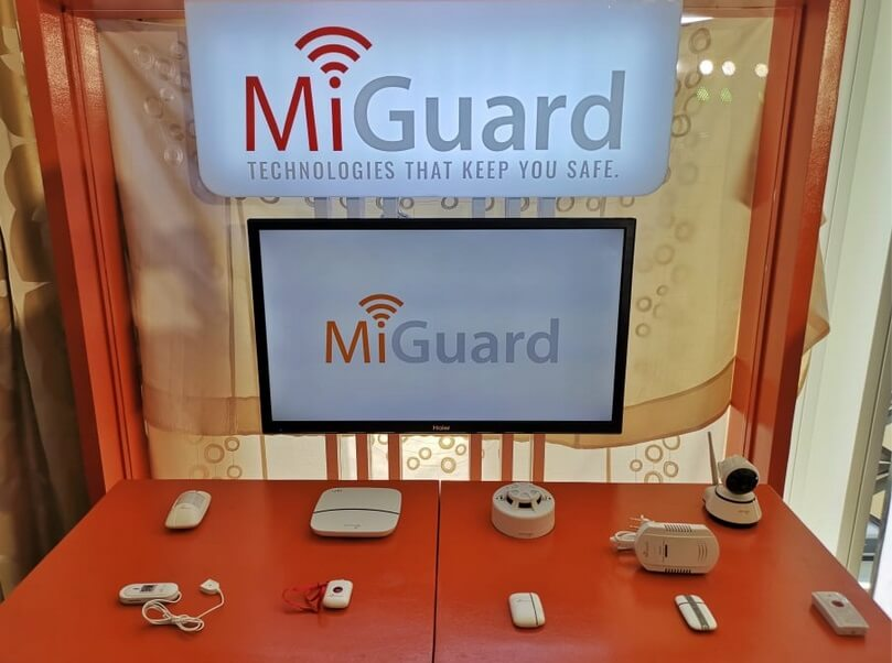 MiGuard Offers Unique Products and Services for Safer Homes