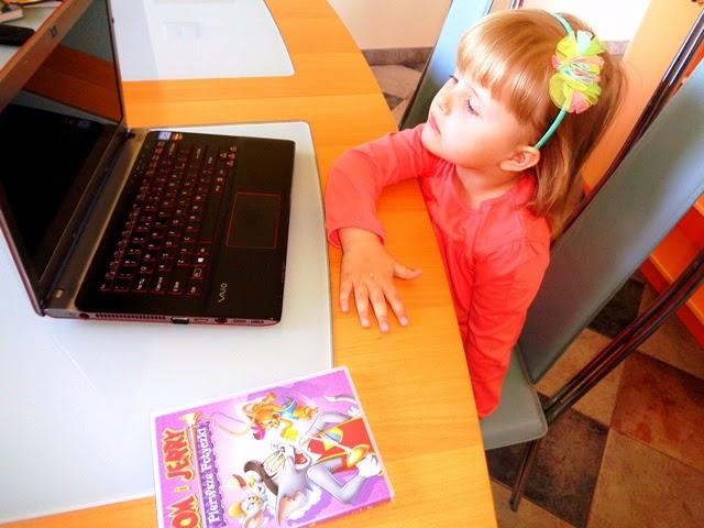 czym zainteresować dzieci, gry i zabawy