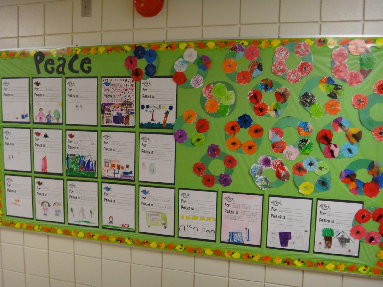 First Grade Garden Shape Up