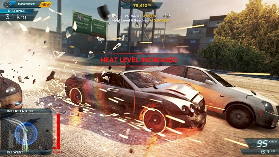 NFS Most Wanted 2012 Repack