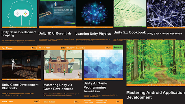 Ebook Unity PDF Gratis