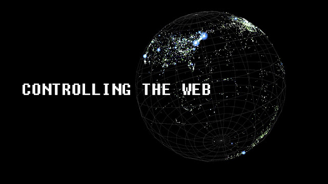 Controlling the Web
