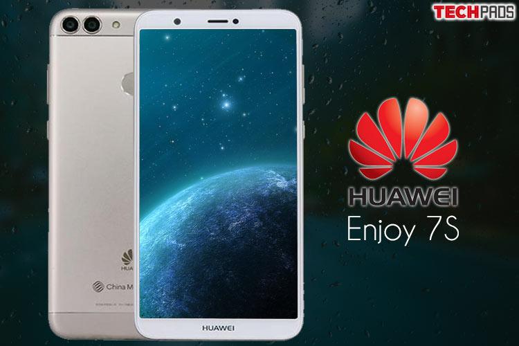 مواصفات هاتف Enjoy 7S الجديد من شركة هواوي