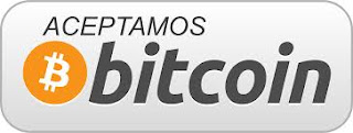 Escanea el codigo QR para donar Bitcoins