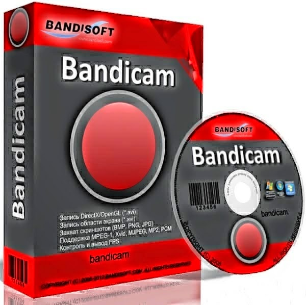 download bandicam crack full