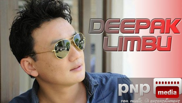 Deepak Limbu Nepali MP3 Songs Download