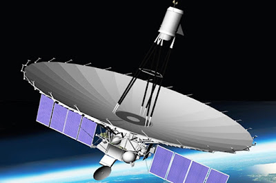 NPO Lavochkin - Russian space telescope has lost signal.