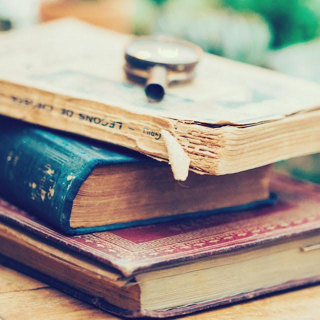 Toutes les chroniques littéraires de Mally's Books, par ordre alphabétique.
