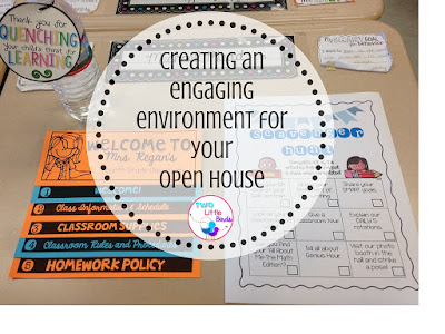 Creating an Engaging Environment for Your Open House