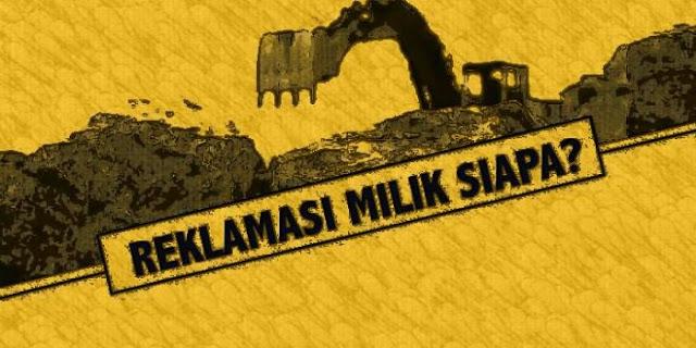 Utusan PBB Ungkap Fakta Mengejutkan Di Balik Reklamasi Jakarta