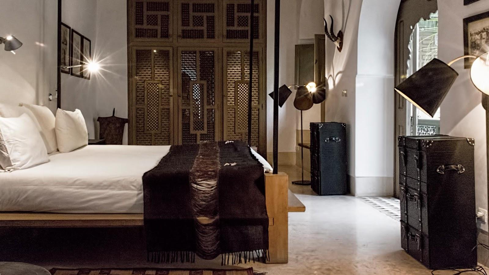 riad, marrakech, patio,medina, medinamarrakech