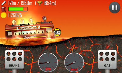 Download Hill Climb Racing for Android - free - latest version