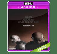Rapidos y Furiosos 8 (2017) Web-DL 1080p Audio Dual Latino/Ingles 5.1