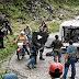 ACTUAL VIDEO: Mga NPA Inambush Ang Mga Pulis Sa Negros