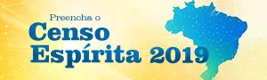 CENSO ESPÍRITA 2019