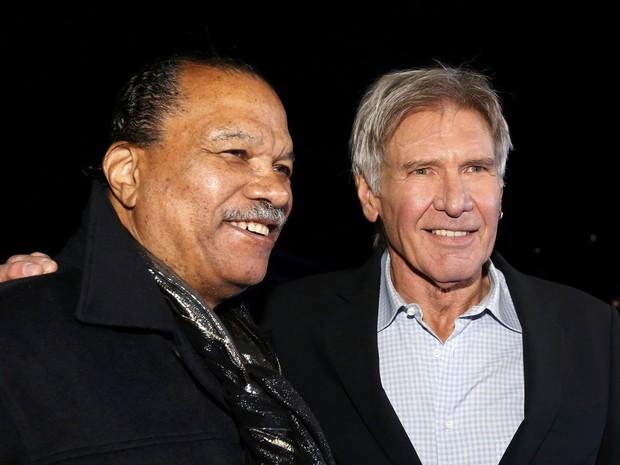 Ator Harrison Ford quebrou a perna nos estúdios em Londres: Produtora de 'Star Wars' será julgada