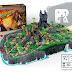 El juego clásico de los 80: La Isla de Fuego (Fireball Island) volverá en una nueva edición