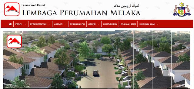 Rasmi - Jawatan Kosong (LPM) Lembaga Perumahan Melaka 2019