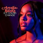 Azealia Banks - Icy Colors Change - Single Cover