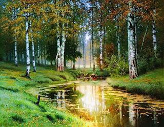 paisaje-ruso-pintura-realista
