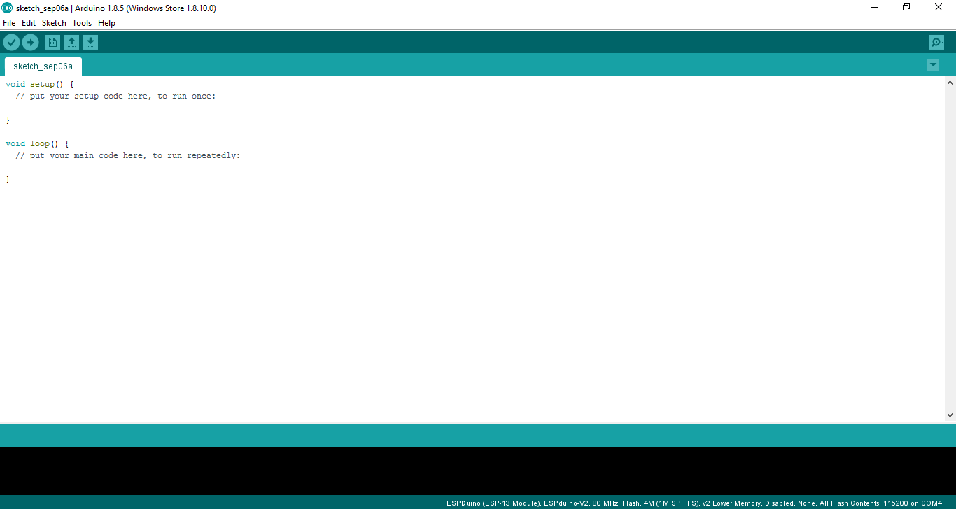 Arduino Basics: Arduino IDEs and Interfaces