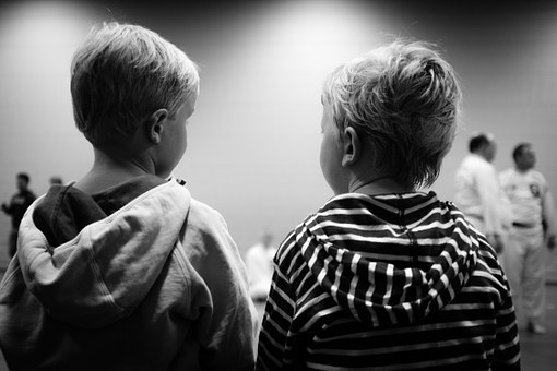 παιδιά-και-όρια