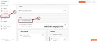 cara mudah pasang cookie di blog