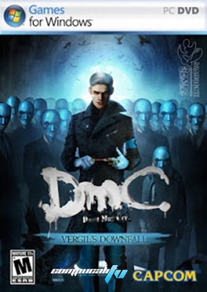 Devil May Cry 5 Vergil's Downfall PC Full Español Expansion