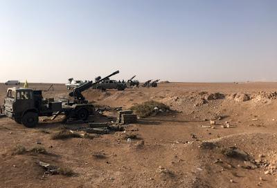 Israel sinaliza continuação de ataques na Síria enquanto EUA e Rússia expandem trégua