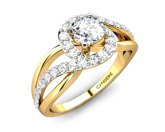 Explore the beautiful and enchanting world of exquisite, precious, delicate Diamond Jewelry online