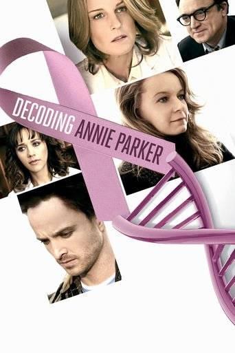 Decoding Annie Parker (2014) ταινιες online seires oipeirates greek subs