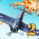Air Attack 2 Mod Apk+OBB v1.0.5 Unlimited Money Terbaru