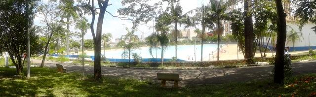 Piscina Parque CERET