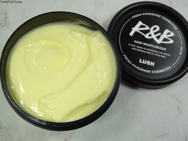 Lush - R&B Hair Moisturizer