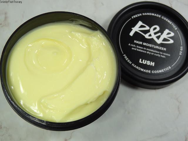 Lush - R&B Hair Moisturizer