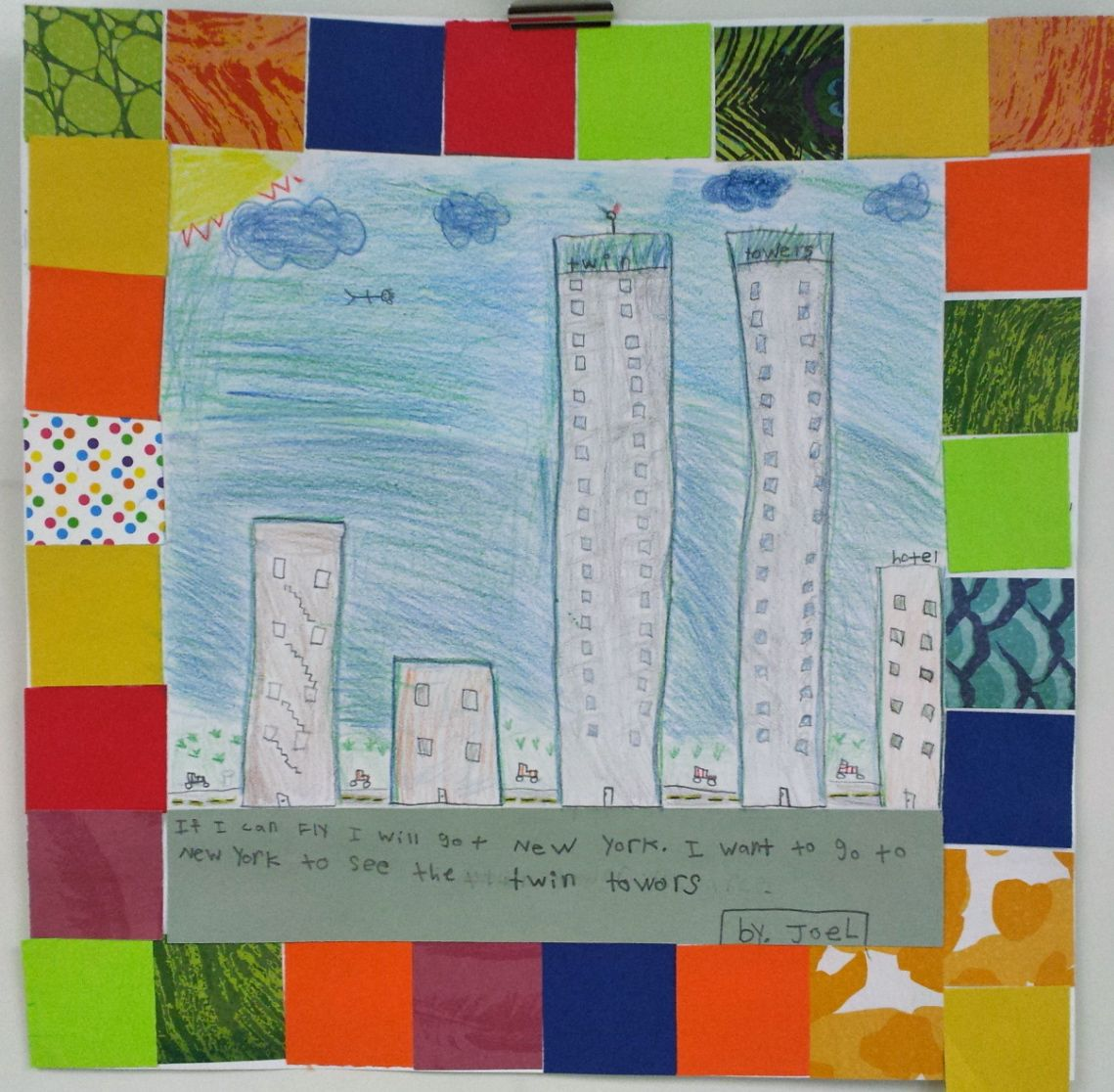 Faith Ringgold Story Quilts 3rd