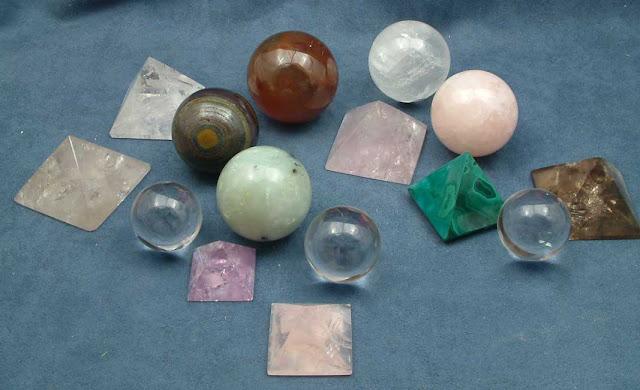 Manfaat Batu Kristal Untuk Inner Beauty Kamu