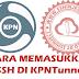 Cara Memasukkan Akun SSH di KPN Tunnel Ultimate
